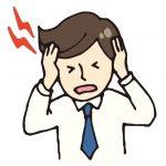 インフルエンザで頭痛がいつまでも残る原因と対処法!薬やツボも