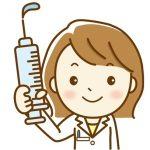 水疱瘡のワクチンの費用や副反応!2回目と感染予防率の関係も!