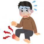 痛風の痛み止めにバファリンを使う時の注意点!市販薬の選び方も