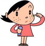 水疱瘡の完治の目安と治療の期間!状態を判断する際の注意点も!