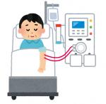 糖尿病の透析で余命や生活への影響!費用や治療の流れと予防法も