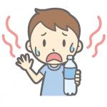 風邪で汗をかく理由と正しい対処法!止まらない時の注意点も!