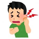 中耳炎で子供の原因や症状と対処法!保育園の登園や薬の注意点も
