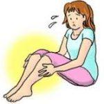 足の蕁麻疹の原因と対処法!ストレスとの関係や足だけの場合も