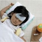 胃腸炎で熱が下がらない時の原因と対処法!期間や薬の注意点も