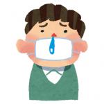 風邪の治りかけにだるい理由と対処法!他の症状や食事の注意点も