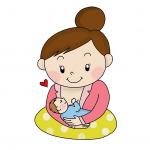 風邪で母乳が出ない理由と対処法!授乳で赤ちゃんにうつる?