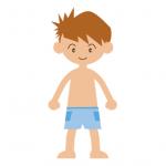 子供の夏風邪の種類と対処法!発疹や嘔吐や熱だけの時はある?