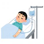 熱中症での入院期間や費用の目安!治療方法についても!
