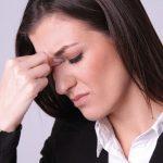 目の上が痛い時の原因と病気!頭痛や骨が痛い時と蓄膿症との関係も