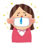 秋の花粉症はいつまで?原因と時期や症状!喉の痛みとの関係も!