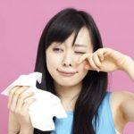 花粉症で夜に目がかゆいや鼻づまり等ひどくなる理由と対処法!