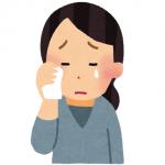 涙が出る病気と症状や精神との関係!理由がわからない時は要注意!
