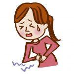 お腹がチクチク痛い時の原因と対処法!生理前や下痢を伴う時も