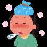 微熱が続く時の原因と病気!咳や体がだるい時や女性の場合も