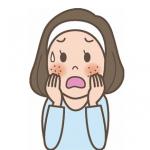 顔の湿疹の原因と病気を子供と大人別に!かゆみなしや突然の時も