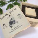 ガミラシークレット石鹸の口コミや使い方と成分!副作用や香りも