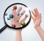 コクサッキーウイルスの症状を大人と子供別に!感染経路や消毒の仕方も