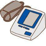 血圧上昇の原因や症状とメカニズムや対処法!徐脈や出血の時は?