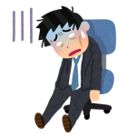 倦怠感の原因や病気とメカニズム!症状やとれない時の対処法も